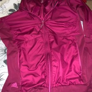 Light Adidas Jacket
